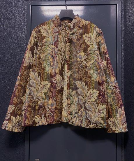 タペストリー ジャケット
