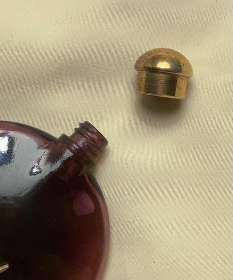 ヴィンテージ パヒュームボトル