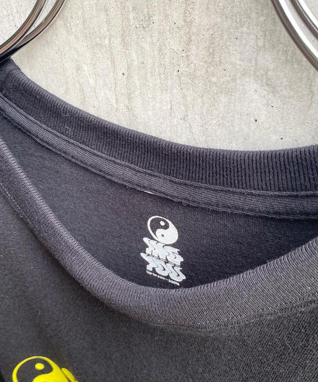 ING YOU - logo T-shirts [ BLACK ]