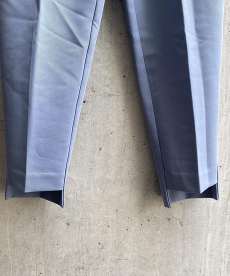 jiji - FRILL PANTS [ BLUE ]