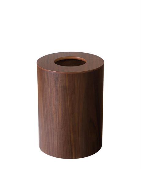BASKET donut lid / walnut [M]