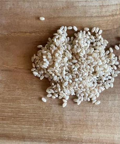 浅井農園 ヒノヒカリ<玄米>2キロ