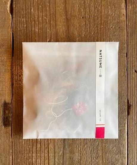 【1~2袋注文】なつめいろ なつめのお茶  3g× 10p