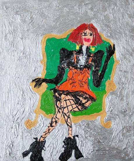 Fashion Erotica -No.16-