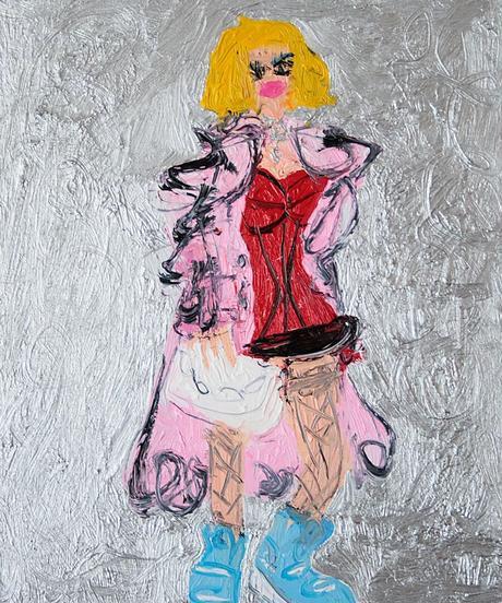 Fashion Erotica -No.06-