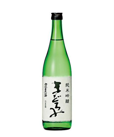 環日本海 純米吟醸 まどろみ 720ml