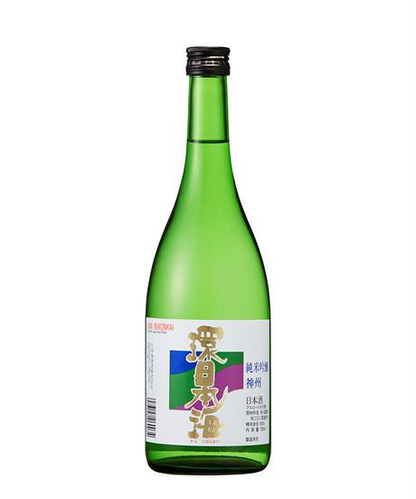 環日本海 純米吟醸 神州 720ml