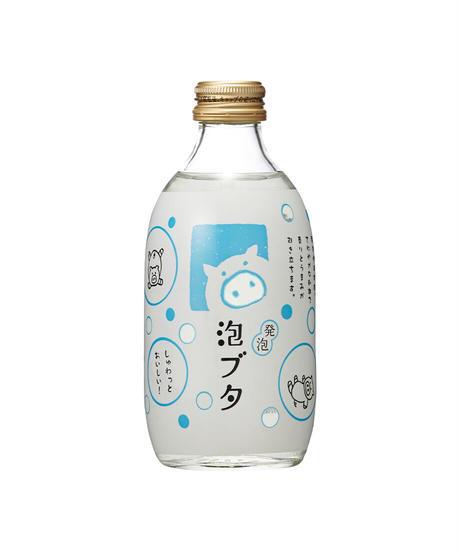 環日本海 発泡性清酒 泡ブタ 300ml