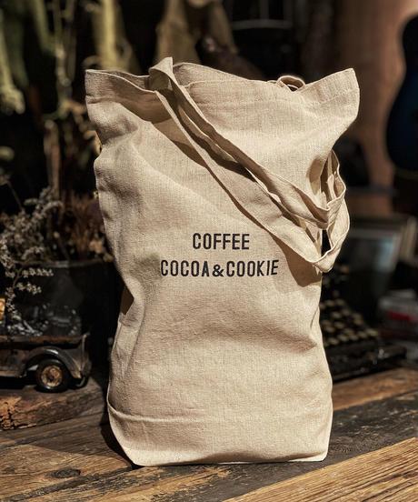 R's C coffee Tote bag (3C)