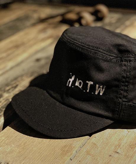 H.O.T.W graphic WORK CAP #1