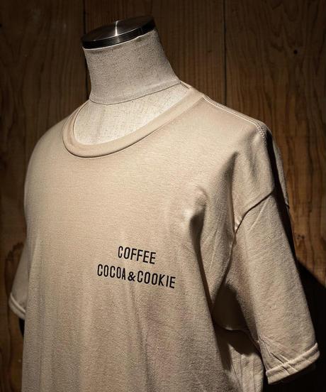 R's C coffee Tee (3C)