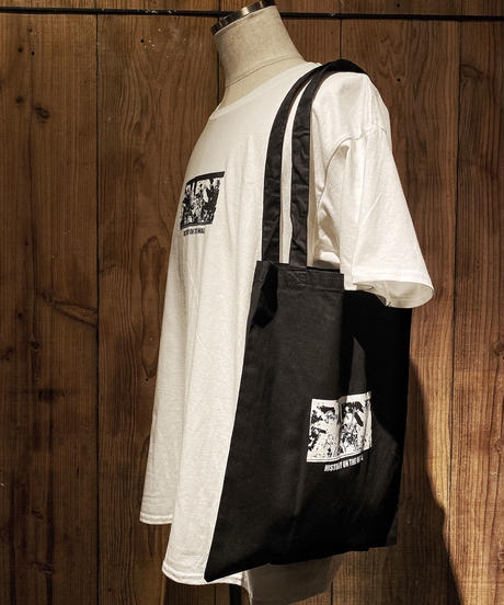H.O.T.W graphic BAG #1