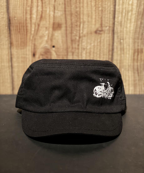H.O.T.W graphic WORK CAP #2