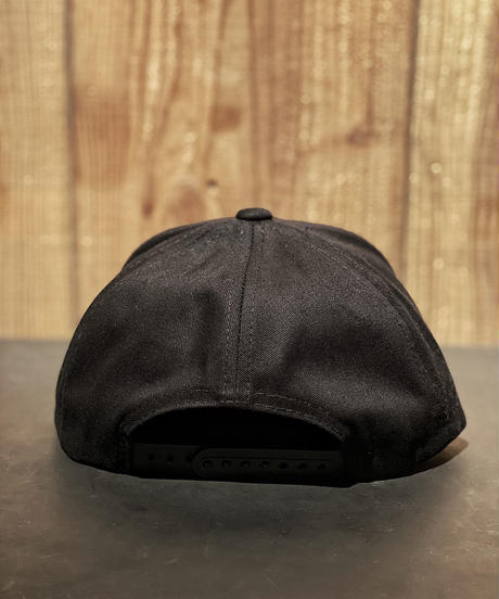H.O.T.W graphic BASE BALL CAP #2