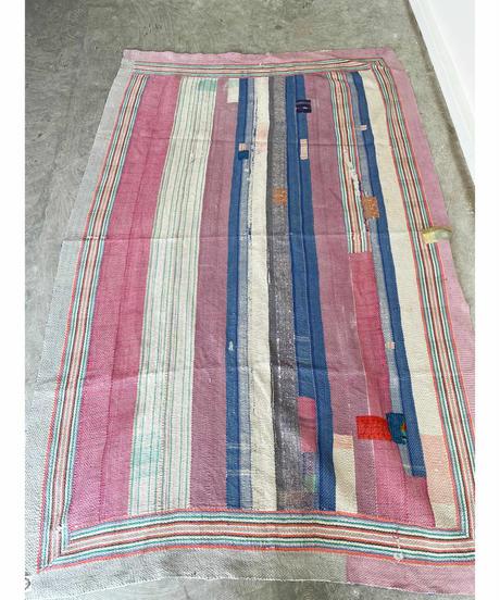 vintage kantha rag(f)