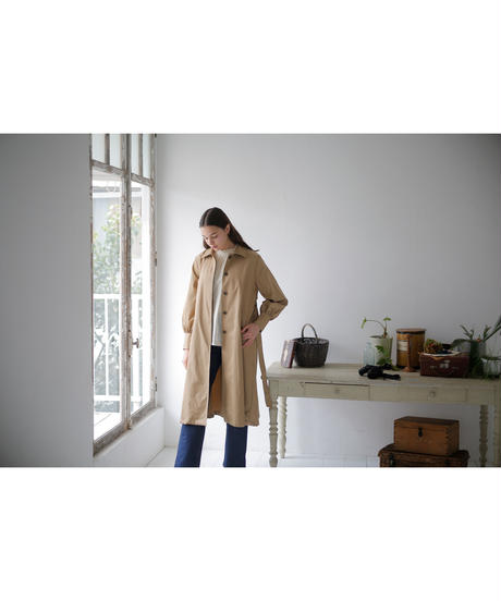 PUR trench coat