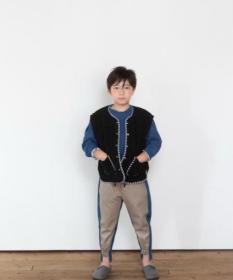 (original) KIDSスウェットトップス