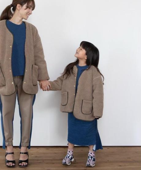 (oriinal)KIDS スウェットスカート