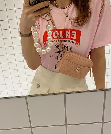(select)ENJOY Tシャツ