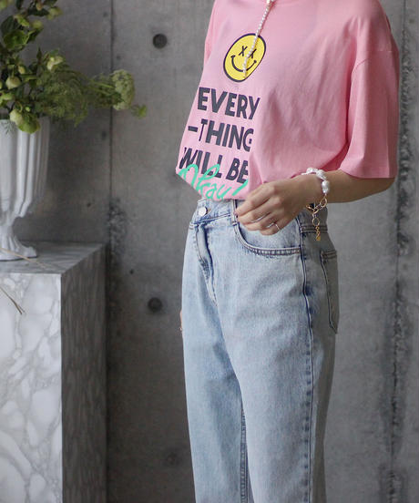 (select)OKAY Tシャツ