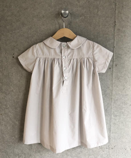 即納 KIDS(select)smocking dress