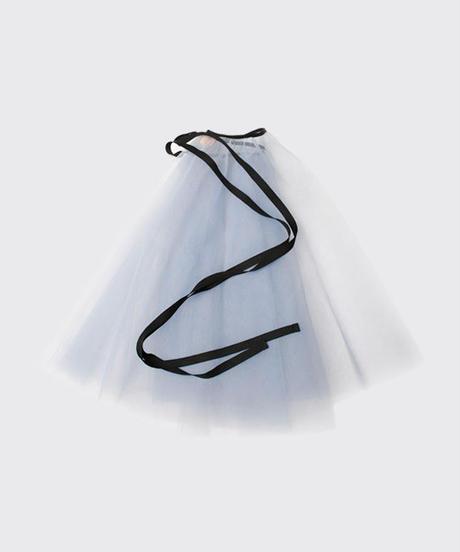[Ballet Maniacs] Ready to Wear! Tulle-skirt Mini(11色)