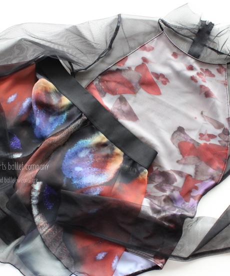 [MALDIRE・Ready to Wear] NIGHTSHADE / Roses and Anemone
