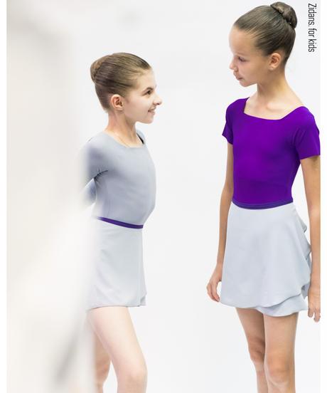 [Zidans] Wrap skirt for Kids
