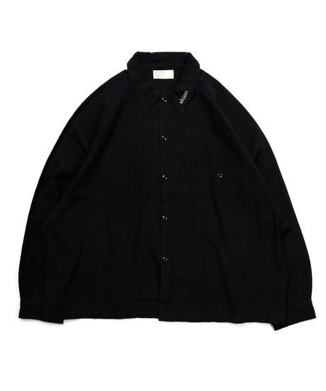 BIGシャツ(ブラック)