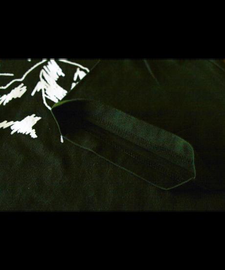 チームすそのTシャツ/アーミーグリーン
