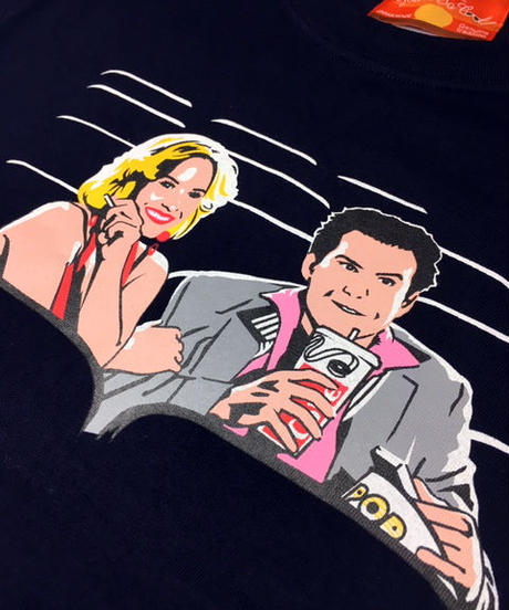 Movie theater T-shirts