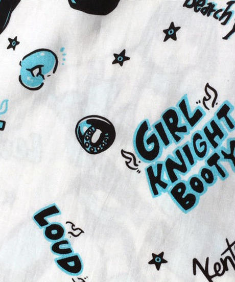 R-birth Knights Hawaiian Shirts