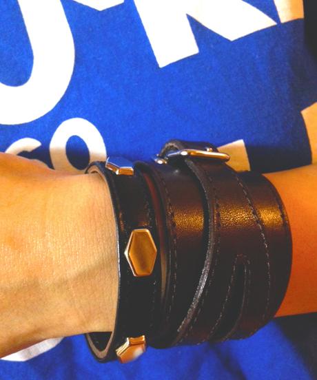 R-birth hex wristband