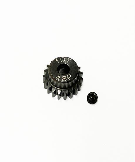 【TP-4819】ウルトラスチールピニオンギヤ 48ピッチ 19T