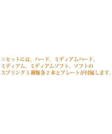 【BPA-30UH】BANEぴょんα 30mm ウルトラハード 5.0巻 赤
