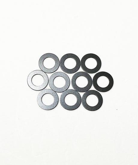 【TP-55025】高分子ポリマーシム M3.0用 厚さ0.25mm