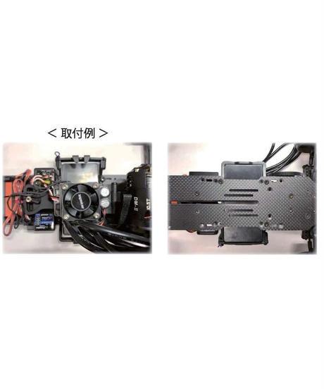 【TP-91BK】バッテリーウェイト ブラック 1.0t