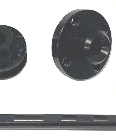 【TP-254】YD-2シリーズ ベルトコンバ ver.1パープル