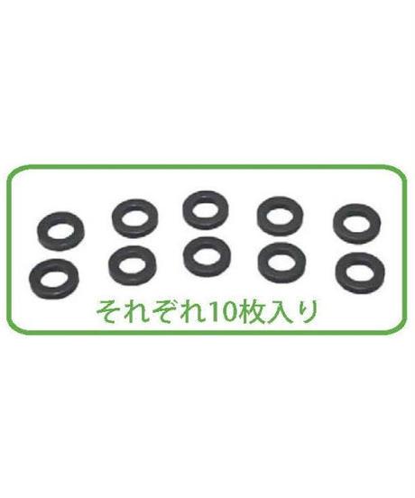 【TP-55SET】高分子ポリマーシム M3.0用 5種セット