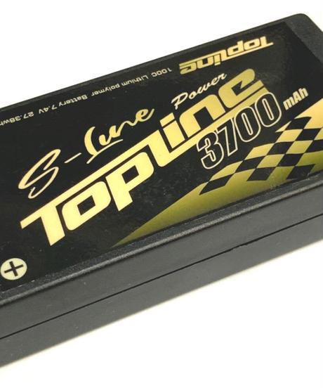 【TP-232】S-Line Power 3700mAh/7.4V 100C