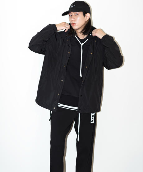 【数量限定/予約商品】#010  コーチジャケット