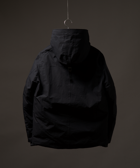 THE WISDOM DOWN PARKA  BLACK  7720127001-0