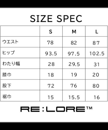 14.5oz Skinny Hyper Stretch Denim Jeans Light Blue 19F-222