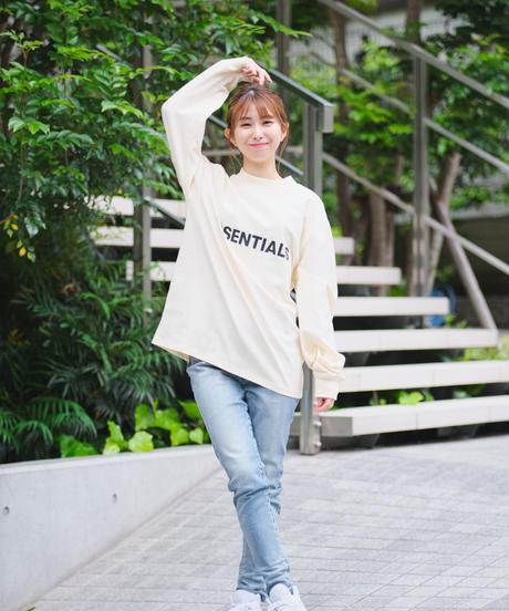 Women Slim-fit Tapered Hyper Stretch Denim Jeans Light Blue 19F-225