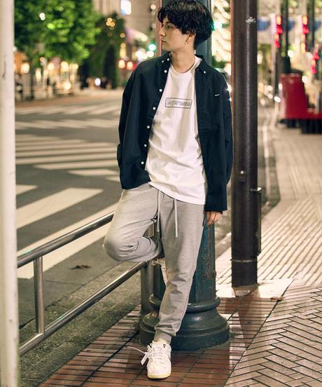 "【Makuake限定・予約受付中】魔法のスウェットパンツ/THE WISDOM ""16""POCKETS SWEAT PANTS"