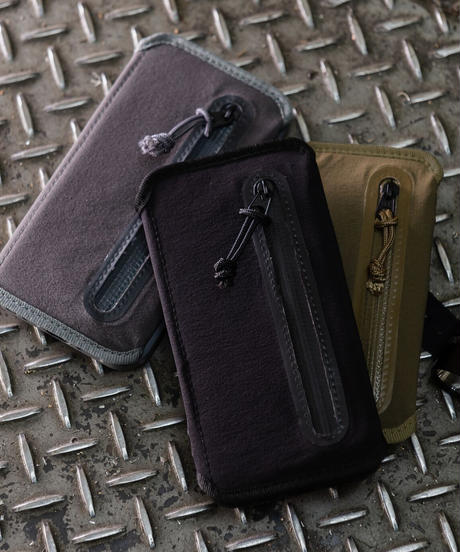 Wrapup for iPhone12mini(Black/Gray/Coyote)RE:LORE™限定特典付