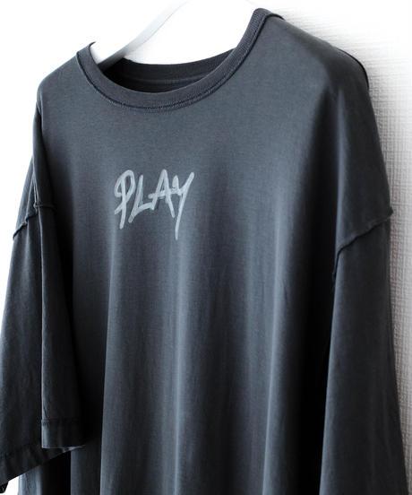 PLAY ICON TEE
