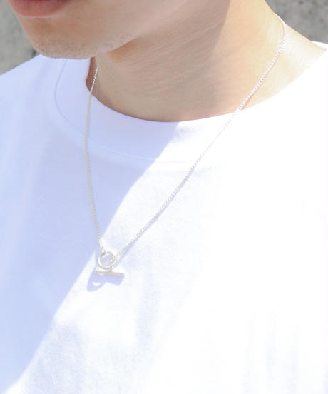 CHAIN NECKLACE (silver925ver.)