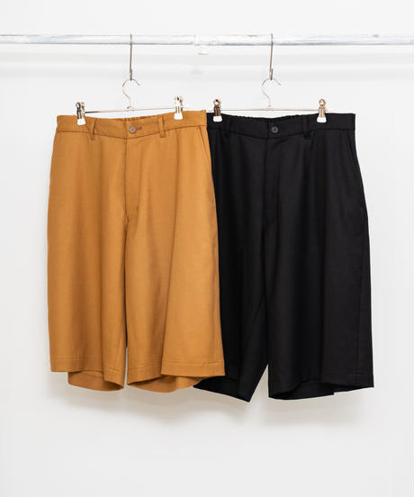HALF WIDE SLACKS
