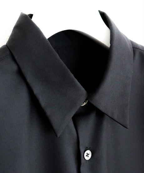 SWウォッシャブルオーバーサイズシャツ(セットアップ可能)